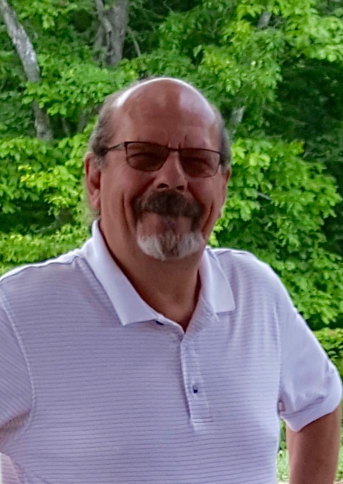 John C. Mannone