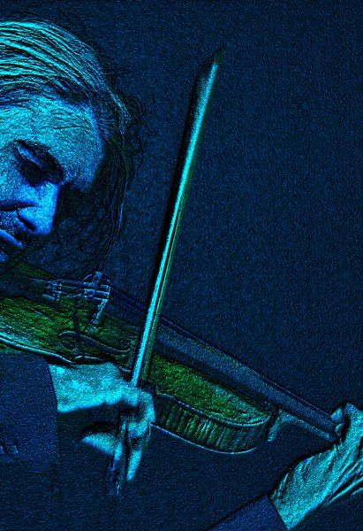 The Soloist by Jonel Abellanosa