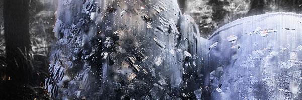 SorrowFalls  By James Tatam