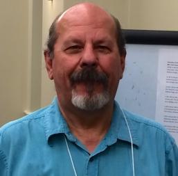 John C Mannone, Oct 2016