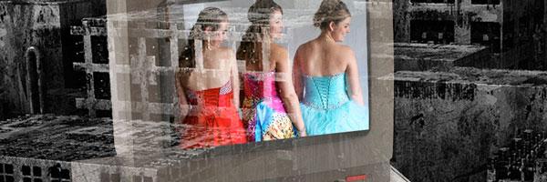 Prom Night by Beth McCabe