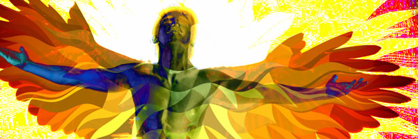 Icarus, Unbound by Benjamin Miller